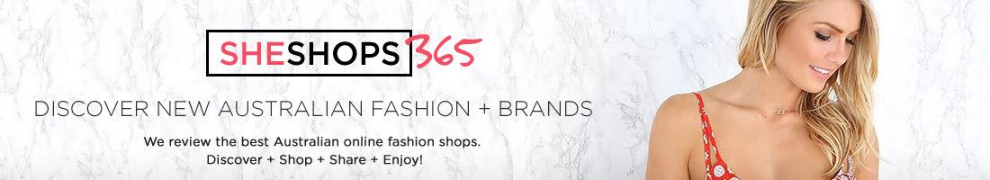 She Shops 365