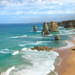 About the Great Ocean Road Content Image
