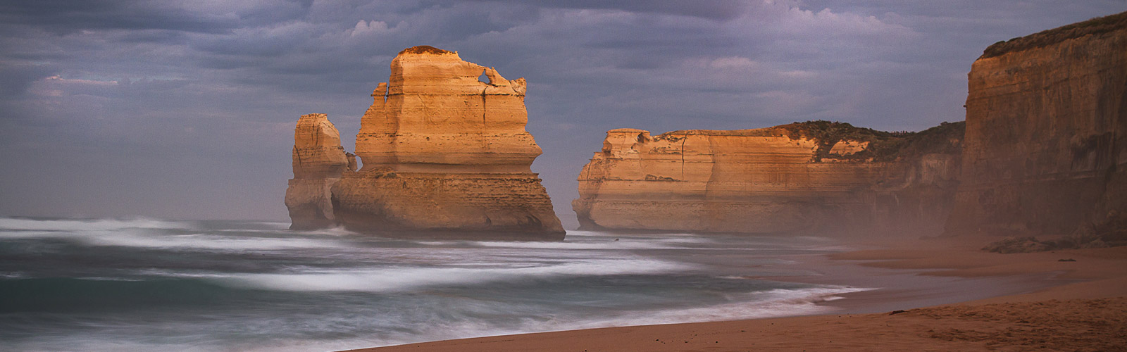 Great Ocean Road Destinations