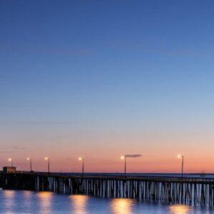 Port Fairy, Great Ocean Road