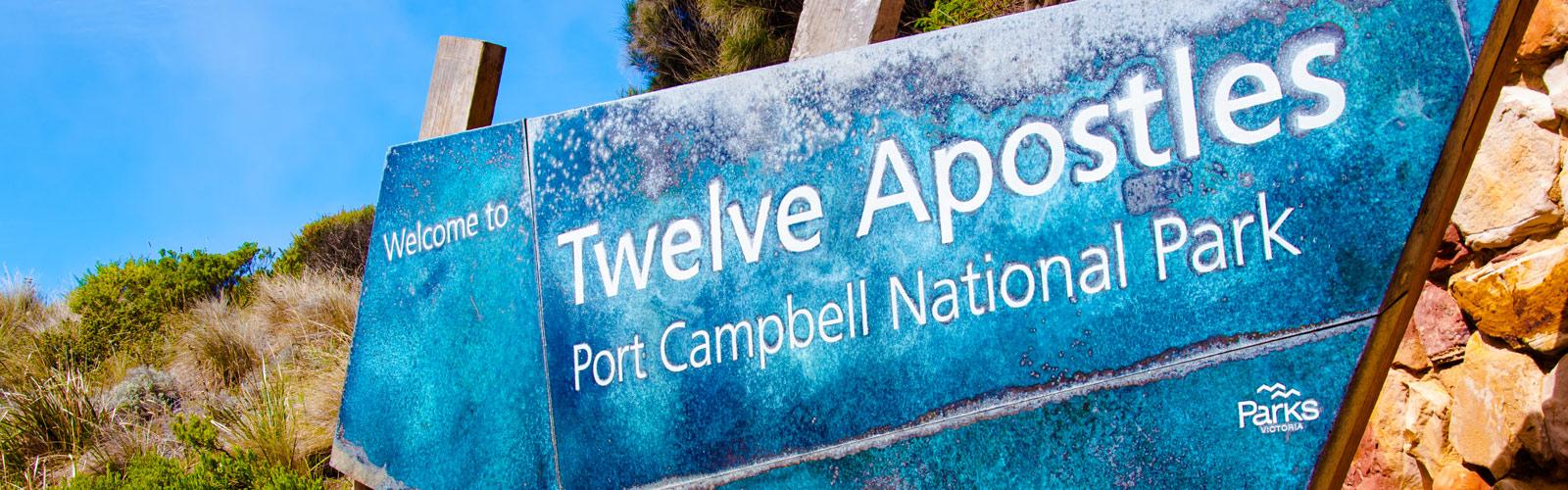 Port Campbell, Great Ocean Road